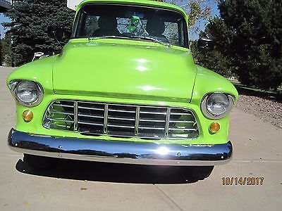 1956 Chevrolet Other Pickups  1956 Chevy 3100 TASK SORCE PICKUP OTHER