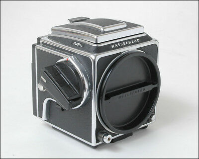 Hasselblad 503xci Camera Body