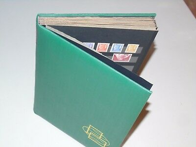 Stamp Pickers Hungary 1874-1985 Album Collection Estate Lot MNH MH VFU