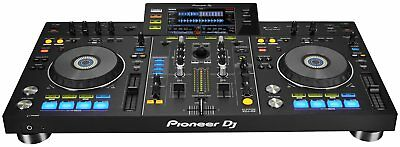 Pioneer Xdj-Rx All In One Rekordbox Controller