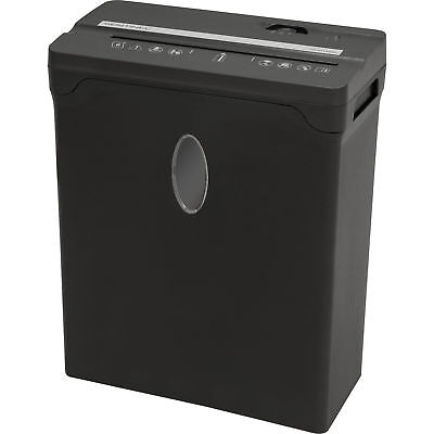 Brand NEW Sentinel 8-Sheet Cross-Cut Shredder FX81B