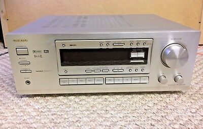 Onkyo AV Receiver Amp Separate Home Cinema Surround Sound 5:1 TX-DS575X
