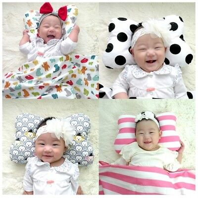 Baby Hand Made pillows  bedding Safety Toddler Health sleep Strollers