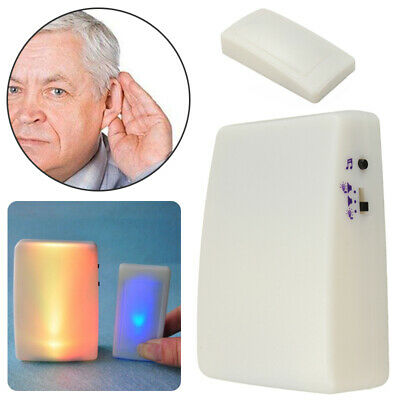 7 Color Light Flashing Wireless Doorbell 16 Songs 3 Modes Music For Deaf Old Men
