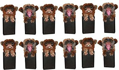 SNEEKUMS Pet Pranksters! Get Ready, Hide, and Surprise! (Set of 12) Makes a