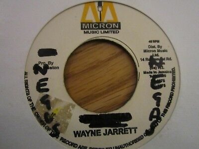 "KILLER ROOTS  ""satta dread""   WAYNE JARRETT"