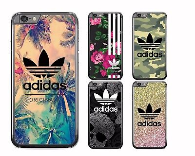 Adidas Phone Case Cover Fits Apple iPhone 4 4s 5 5s 5c 6 6s 7