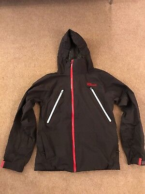 West Beach Snowboard Jacket