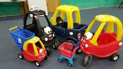 Table Tots entry toys markets Yorkshire tikes