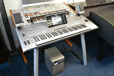 Yamaha Tyros 5 61 + L7 + Extras, FREE UK MAINLAND DELIVERY, Part Exchange