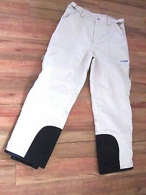 New Unisex Out of Bounds SKI PANTS  W'proof Breathable 90CM WAIST