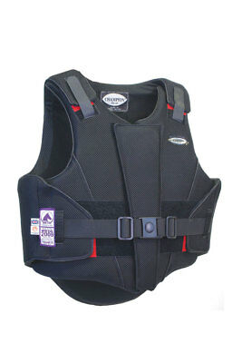 Champion Zipair Body Protector