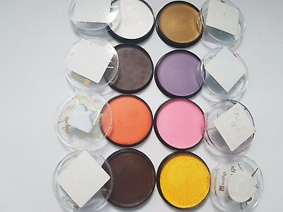 Smiffys Make Up Fx Assorted Colours