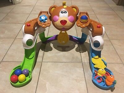 Fisher Price Bear Activity Centre