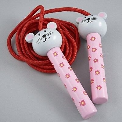 Mouse Skipping Rope