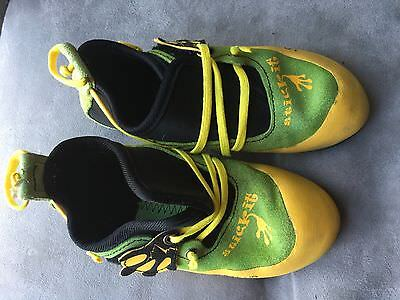 Climbing Shoes Child 12