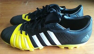 Chaussures rugby adidas FF80