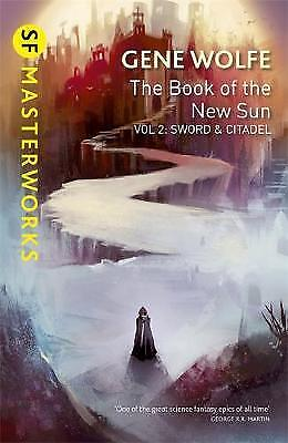 The Book of the New Sun: Volume 2, Wolfe, Gene
