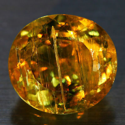 12.14 Cts-World Top Rarest Gemmy - 100 % Natural Color Change Diaspore - Turkey