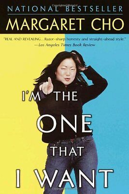 Im the One That I Want,PB,Margaret Cho - NEW