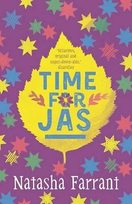 Time for Jas: The Diaries of Bluebell Gadsby (Diaries of Bluebell Gadsby 4),PB,