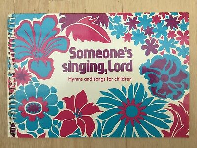 Big Blue Planet Songbook Hymnbook