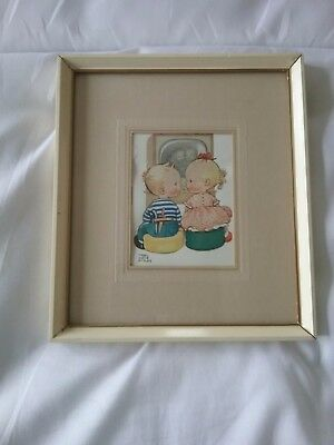 Mabel Lucie Atwell picture for child's room
