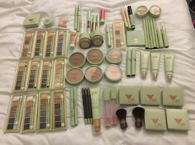 Pixi By Petra Cosmetic Makeup Lot
