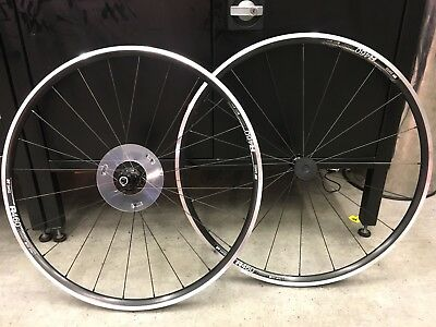DT Swiss R460 11 Speed Wheels