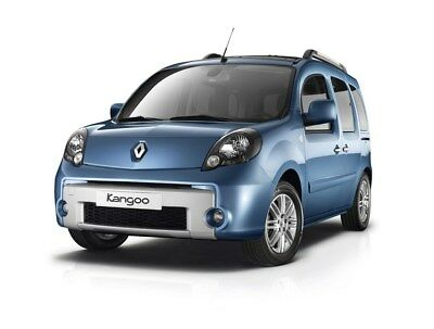Manuale Officina Renault Kangoo Ii My 2008  Workshop Manual Email