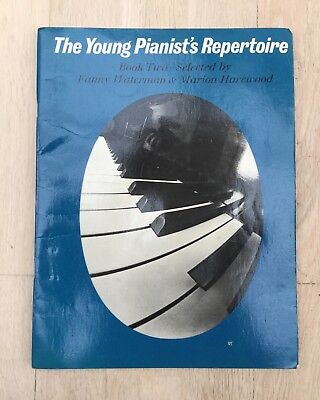 The Young Pianist's Repertoire Fanny Waterman