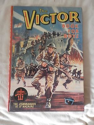 VICTOR annual No 1 (1964) first victolr annual