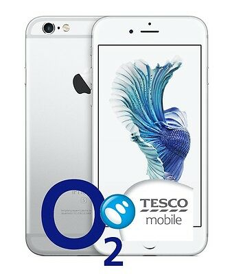 Unlock Code Service O2 & Tesco - Iphone 6S Se 6Plus 7 7Plus 8 X Xs 11 11 Pro