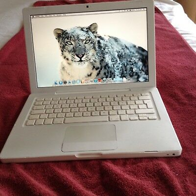 Apple MacBook A1181 2009 2GbRam 160HDD Good Working Condition Model5.2