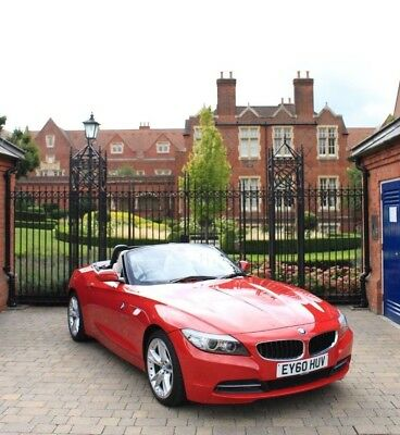 * BMW Z4 Convertible *  Driving Weekend Special * Sports Car Hire *