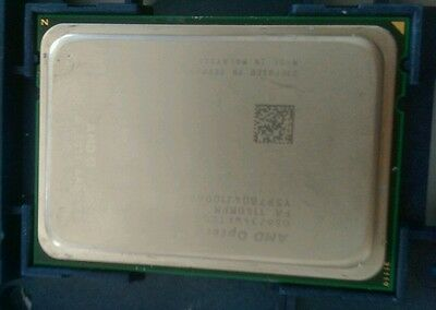4 * AMD OS6234WKTCGGU Opteron 6234 2.40GHz Socket G34 Server CPU Processor