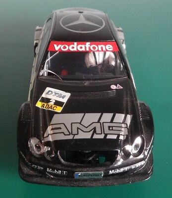 Scalextric C2392 Mercedes CLK DTM AMG No.2 – ***SPARES / REPAIR ONLY***