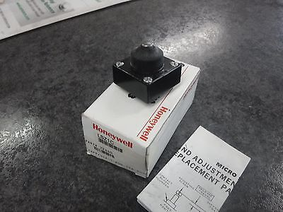 Honeywell Limit Switch Operating Head Lsz1C *new*