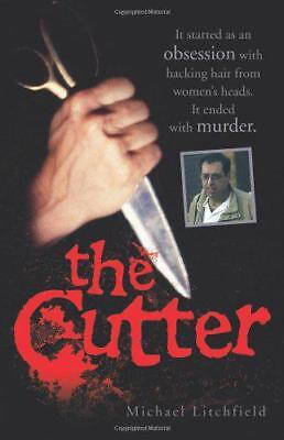 The Cutter by Michael Litchfield | Paperback Book | 9781843583585 | NEW