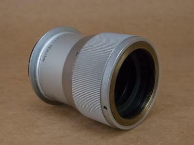 Leitz Leica COOED Short Focusing Mount for 90mm Elmar Lens