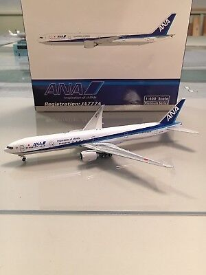 Phoneix All Nippon Airways 777-300ER JA777A 1:400