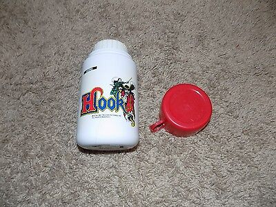 Vintage Hook Red Thermos 1991