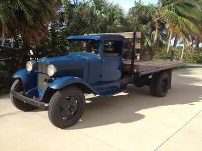 1930 Ford Model A A ford model aa