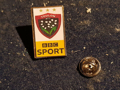 Pins Pin Toulon Rugby Bbc Sport Logos