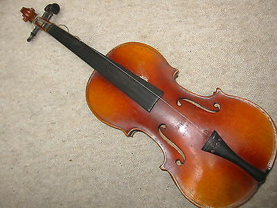 nice & old 3/4 Violin   violon