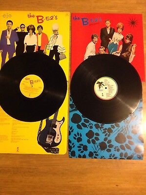 the B-52s records