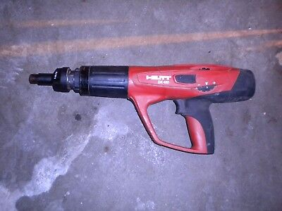 Hilti DX-460 Powder Actuated Nail Gun