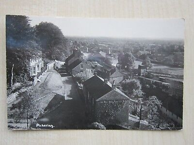Pickering Postcard
