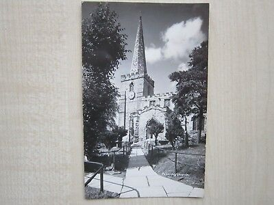 Pickering Church Postcard