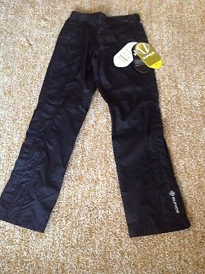 Sunice 'Storm' Lulu Ladies Golf Waterproof Trousers Size 8 (XS)